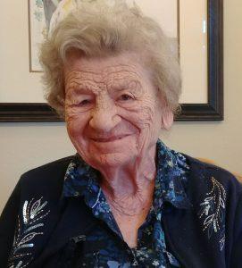 Dorothy O'Meara