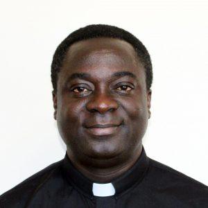 Rev. Benjamin Nkrumah