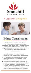 thumbnail of Ethics Consultation Rack Card 2020