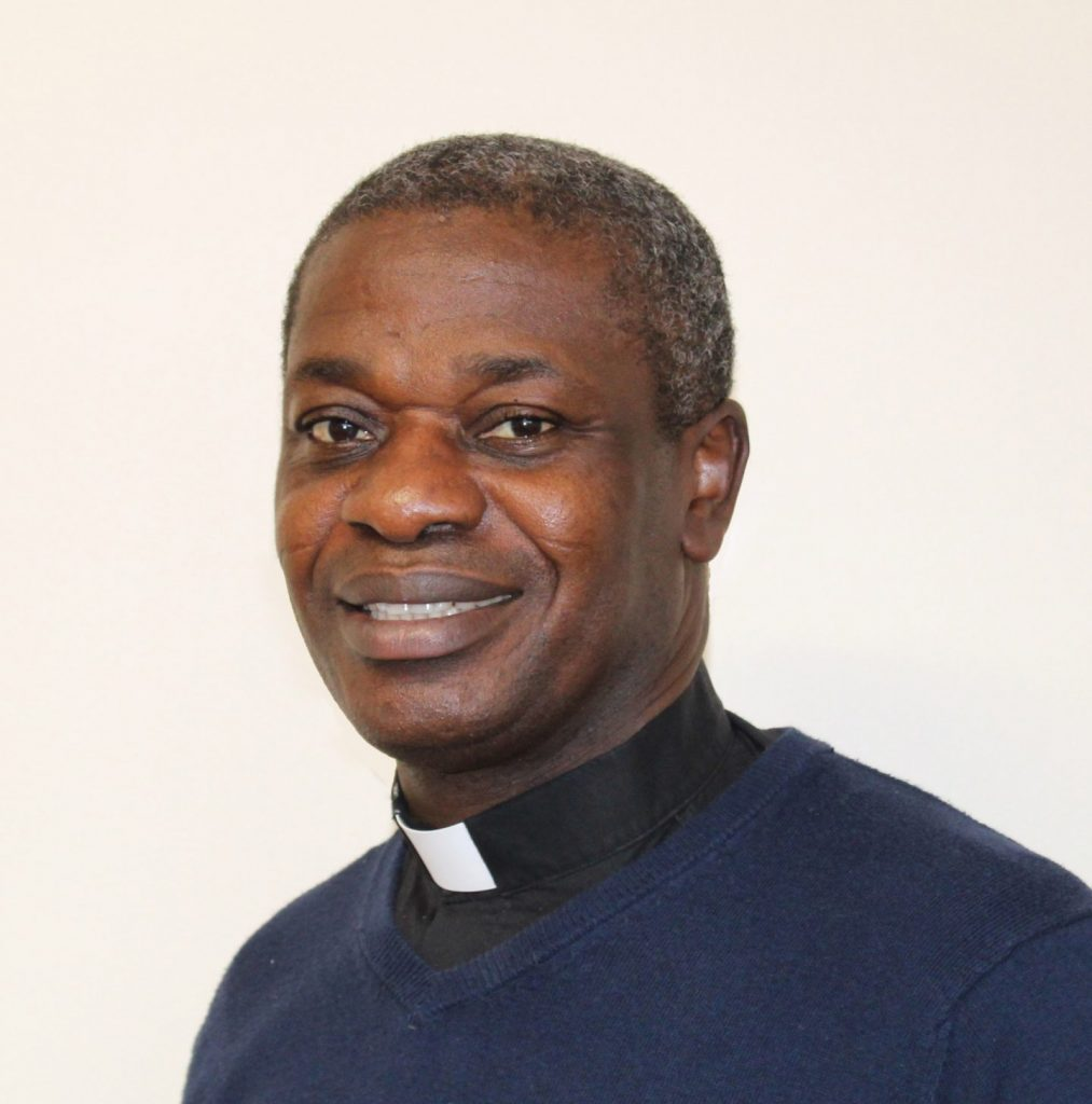 Fr. Paul Attah-Nsiah